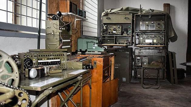 Už v dubnu začne v kolínském armádním muzeu výstava věnovaná protichemickým prostředkům.