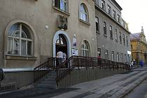 Českobrodská nemocnice - ilustrační foto