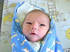 Vojtěch Kubálek se rozplakal 1. září 2014 s výškou 51 centimetr a váhou 3290 gramů. Maminka Martina a tatínek Jan žijí se svým prvním potomkem v Bečvárech.