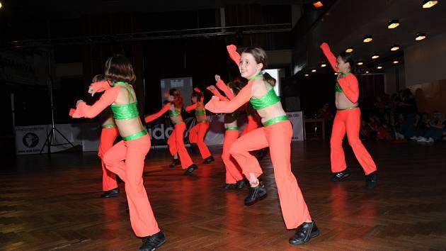 Tanečníci z Dance Clubu Inferno bilancovali rok.