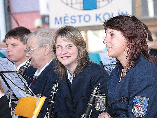 Kmochův Kolín 2010