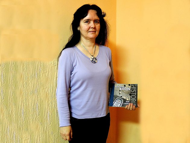 Miroslava Jouzová - knihovnice, historička, baráčnice.