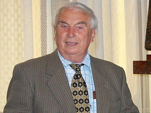 Bohuslav Kolář