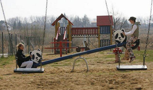 Kolín bude mít centrální dětské hřiště.