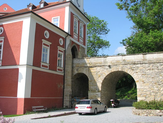 Savoia Castle Škvorec