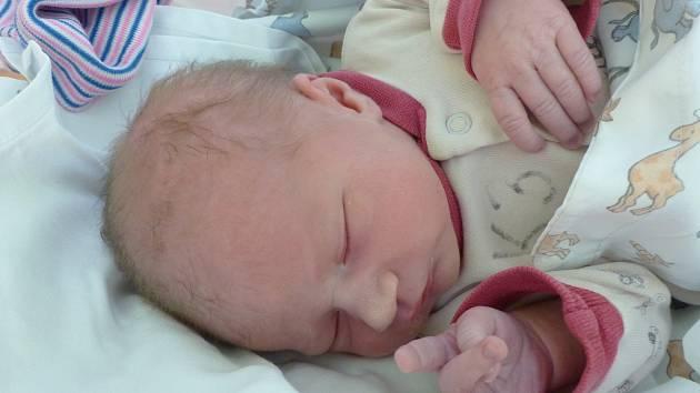 Tereza Hrabalová se narodila 3. října 2019 v kolínské porodnici, vážila 3600 g a měřila 51 cm. V Kolíně ji přivítal bráška Adámek (3) a rodiče Alena a Marek.