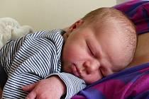 Lukáš Beran se narodil 28. listopadu 2020 v kolínské porodnici, vážil 4075 g a měřil 52 cm. V Libici nad Cidlinou ho přivítala sestřička Dominika (3) a rodiče Michaela a Lukáš.