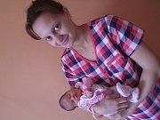 Sofie Hubalová přišla na svět dne 6. února 2018. Její váha po narození byla úctyhodných 3 980 gramů a výška 51 cm. S maminkou Žanetou a tatínkem Radkem se rozjede do Hořátev.