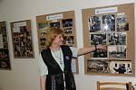 Na výstavu KPFK lze zajít v rámci Kmochova Kolína