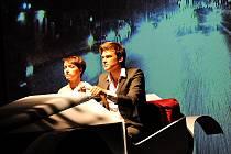 Dyk a Vilhelmová cestovali inscenací jako Marianne a Ferdinand