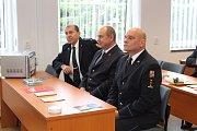 Kolínští profesionální hasiči otevřeli nové interaktivní vzdělávací centrum pro děti i dospělé