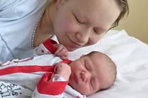 Linda Procházková se narodila 7. února 2021 v kolínské porodnici,  vážila 2990 g a měřila 49 cm. Ve Zruči nad Sázavou ji přivítal bráška Daniel (2) a maminka Nikola.