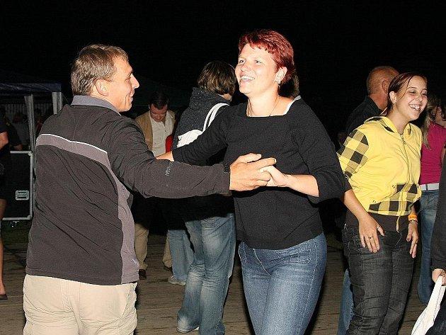 Čtvrtý Cerhenický večer, 22.8.2009