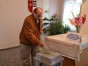 Volby v obci Dobřichov, Kolínsko