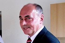 starosta Peček Milan Urban