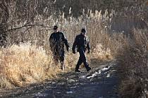 Policisté ztraceného chlapce hledali i v chatařské oblasti u Pekla