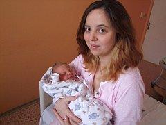 Laura Pajerová přišla na svět 8. ledna 2018 a její míry byly 49 cm a 3170 gramů. Maminka Barbora a tatínek Vojtěch si ji odvezou do Červených Peček.