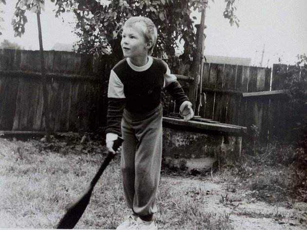 Adam Javůrek patřil mezi velké tenisové naděje, ale mezi světovou elitu to nedotáhl.