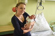 Natálie Havelková se narodila 16. října 2017 s váhou 3240 gramů a výškou 49 centimetrů. Společně s maminkou Michaelou a tatínkem Zdeňkem bude dcerka vyrůstat ve Zbraslavicích.