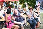 Kolínské kulturní léto pokračovalo tradičním Charifestem