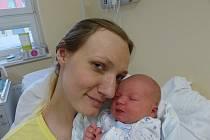 Kuba Dittrich se narodil 8. listopadu 2020 v kolínské porodnici,  vážil 3580 g a měřil 51 cm. V Libodřicích ho přivítala sestřička Mia (3) a rodiče Šárka a Jakub.