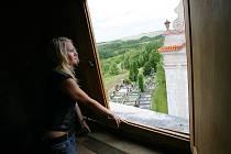 Den otevřených okenic ve Vrbčanech