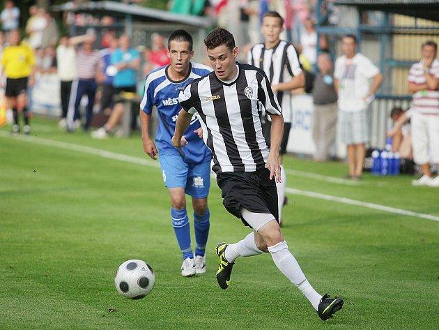 FK Kolín – Admira Praha 2:0