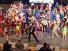 Devadesát šest tanečníků z CrossDance soutěžilo na národním šampionátu