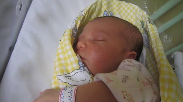 Obec Žiželice má nového občánka. Barbora Kafková se narodila 17. července 2012 s výškou 52 centimetry a váhou 3500 gramů. Rodiče Jana a Jaroslav ji budou vychovávat společně se čtrnáctiletou sestrou Michaelou.