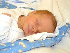 Prvním potomkem maminky Petry a tatínka Pavla ze Zásmuk je syn. Štěpán Chábera se narodil 4. května 2015. Po porodu se chlubil výškou 53 centimetry a váhou 3680 gramů.