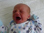 Sebastián Zmátlo se narodil 18. února 2019, vážil 3555 g a měřil 51 cm.  V Sendražicích se z něj těší bráška Štěpán (3) a rodiče Veronika a Michal.