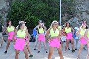 Za sluncem i na soustředění vyrazili žáci TK Kocour Modroočko do Španělského Lloret de Mar.