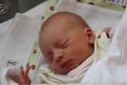 Viktorie Petrová přišla na svět 25. září 2017 s váhou 2475 gramů a výškou 48 centimetrů. V Golčově Jeníkově ji budou vychovávat maminka Michaela a tatínek Vojtěch.