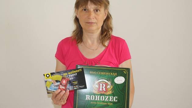 Vítězkou 11. kola se stala Jana Dvořáková, která získala poukázku od Fortuny v hodnotě 100 korun, dále upomínkový předmět od FAČR a karton piv značky Rohozec.