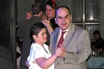 Benefiční ples čáslavské Diakonie se uskutečnil v pátek v hotelu Grand.