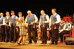 Generálku na svoji cestu do Ruska si v kolínském Městském divadle v pondělí před slušně zaplněném hledištěm odehrál dechový orchestr Harmonie 1872, o čemž napovídal i název: jarní koncert aneb z Kolína do Moskvy