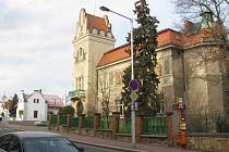 Podlipanské muzeum v Českém Brodě