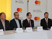 Město Kolín podepsalo v úterý 10. 10. se společnost Mastercard memorandum o spolupráci pro koncept tzv. Smart Cities.