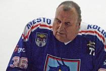 Milan Najbrt.