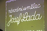 Povídání o Josefu Ladovi