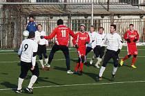 Liblice skončily v Neratovické zimní lize na čtvrtém místě.