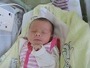 Karolína Chlápková se poprvé podívala na maminku Andreu a tatínka Petra 5. února 2017. Po porodu se pyšnila mírami 48 centimetrů a 2780 gramů. Rodina je zJestřabí Lhoty.