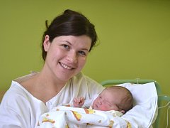Prvním potomkem maminky Veroniky a tatínka Pavla z Kutné Hory je dcera. Amélie Vrzalová se narodila 16. prosince 2014 s výškou 52 centimetry a váhou 3895 gramů.