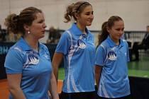 Družstvo žen FK Kolín si v příští sezoně zahraje pouze divizi.