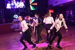 Maturitní ples Střední odborné školy stavební a Středního odborného učiliště stavebního Kolín