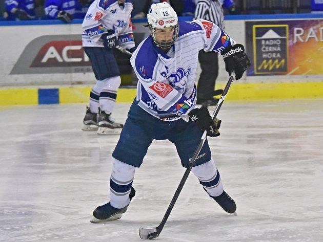 David Zdeněk.