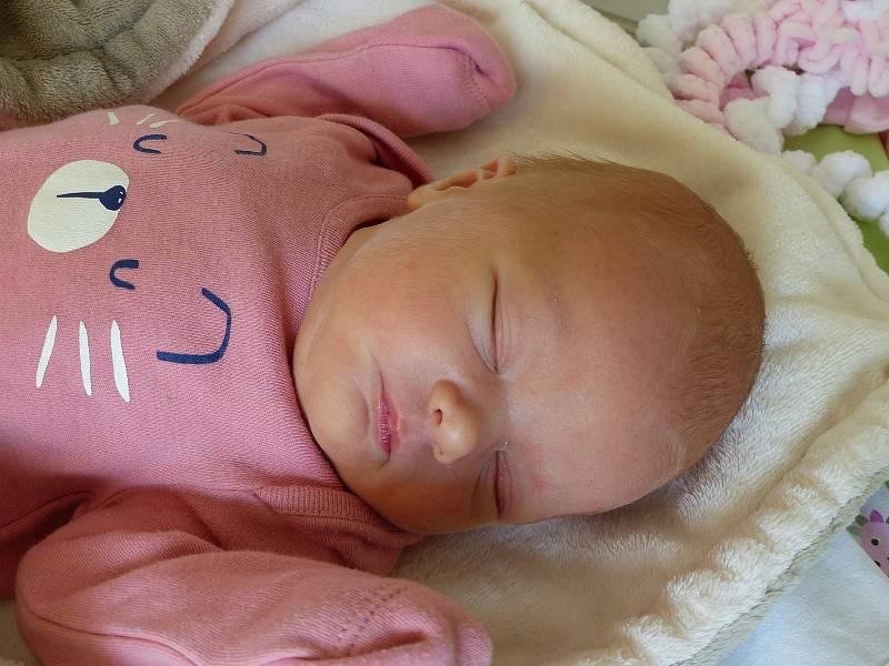 Mariana Nimcová se narodila 20. září 2021 v kolínské porodnici,  vážila 3015 g a měřila 48 cm. V Libici nad Cidlinou bude vyrůstat s maminkou Adélou  a tatínkem Petrem.