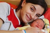 Jan Urban se narodil mamince Magdaléně a tatínkovi Janovi v kolínské porodnici 17. ledna 2011. Měřil 45 centimetrů a vážil 2670 gramů. Všichni společně žijí v obci Černíky na Nymbursku.