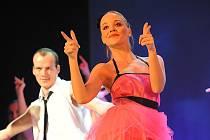 Taneční klub Kocour Modroočko se ohlédl za třinácti lety činnosti