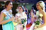 Třída 4. C kolínského gymnázia měla maturitní ples